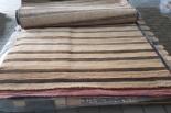 Wyprzedaż magazynowa - dywany indyjskie tkane ręcznie (80% bawełna, 20% wełna)