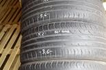 Opony Bridgestone Potenza rozmiar 205/55/16 - 4 sztuki - 280 PLN