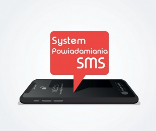 Konstancin-Jeziorna - Ruszył System Powiadamiania SMS