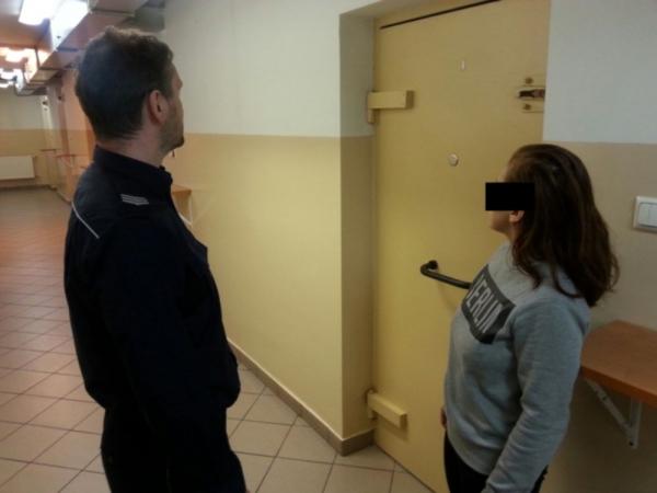 Trzech zatrzymanych trafiło do policyjnych cel