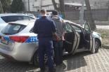 Zatrzymano trzech obywateli Gruzji, odzyskano część skradzionych łupów