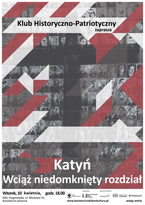 Katyń – niedomknięty rozdział