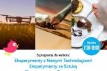 Wakacje 2018 – Wakacyjne Eksperymenty w Ale Klubie!