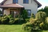 Sprzedam bezpośrednio dom, 10 min. pieszo od stacji PKP Michalczew. Cena do negocjacji