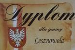 Lesznowola liderem na Mazowszu