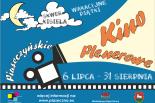 Filmy na Piaseczyńskie Kino Plenerowe