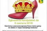 Kobieta Roku Gminy Lesznowola