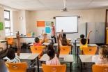 Interaktywne tablice w szkołach
