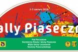 XIII Rally Piaseczno 2018