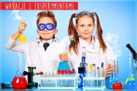 Wakacje z eksperymentami