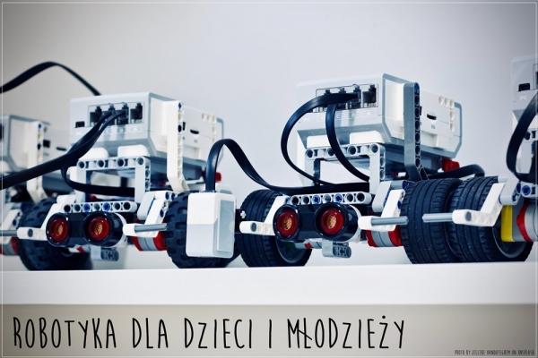 Wakacje z roboteco