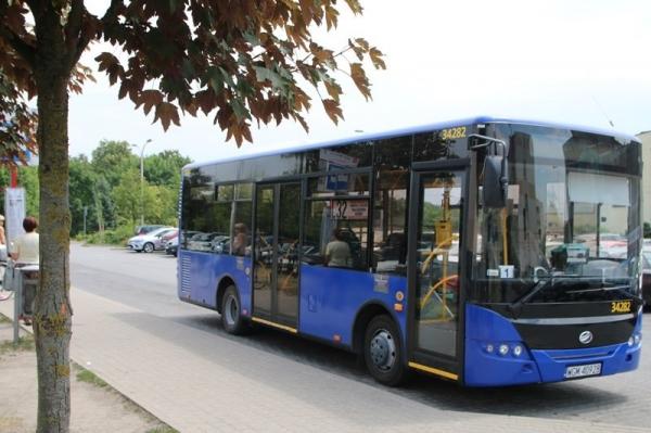 Nowe L-ki w Piasecznie
