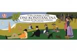 Dni Konstancina – Piknik Retro Belle Epoque