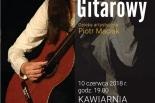 Kameralny koncert gitarowy