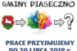 Konkurs na Logo Gminy Piaseczno