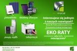 Kolektory słoneczne  i panele fotowoltaiczne, dofinansowanie z gminy Piaseczno