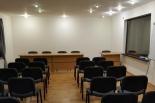 Wynajem sali konferencyjnej / szkoleniowej