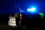 24-latek zgubił portfel na miejscu przestępstwa