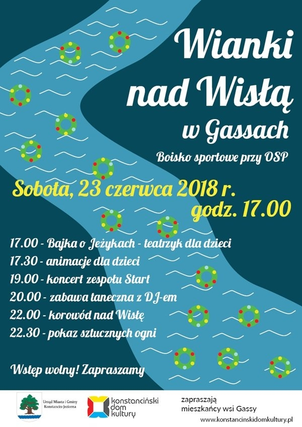 Wanki w Gassach