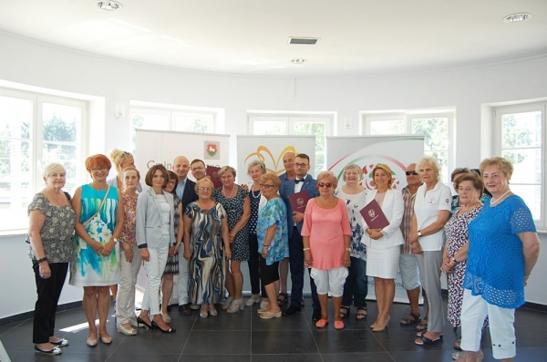 Miejski Klub Seniora