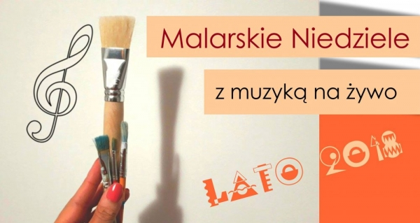 Malarska niedziela w Mysiadle