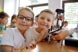 Półkolonie robotyczne na Planecie Robotów!