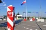 Wprost z przejścia granicznego do policyjnej celi w Piasecznie