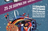 Rusza Festiwal 321 Impro!