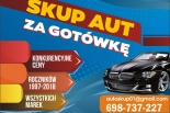 Skup Aut#Skup Samochodów# Piaseczno i Okolice# Do 25,000zł