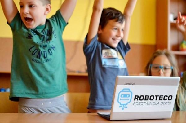 Warsztaty z programowania i robotyki