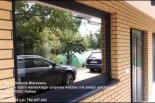 Folia na okna na parterze -widzisz nie będąc widzianym Piaseczno Folie