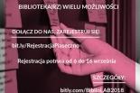 BiblioLAB Piaseczno