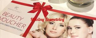 Mobilny kosmetolog