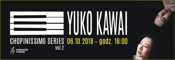 Yuko Kawai Chopinissimo Series vol.2