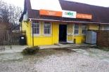 Lokal usługowo-użytkowy [biurowy] z własnym ogródkiem na wynajem