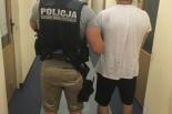 Areszty dla fałszywych policjantów