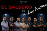 Latin Jazz-Salsa - koncert zespołu El Salsero
