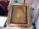Odzyskano skradziony obraz o szacunkowej wartości miliona złotych
