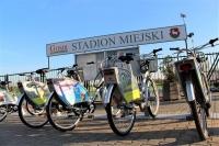 Kolejna stacja rowerowa w Piasecznie