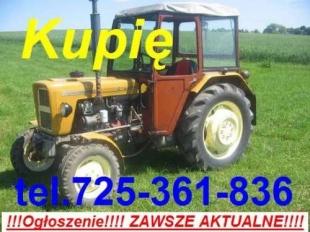 Kupie ciągnik ursus C325 C328 C-330 C4011 C355