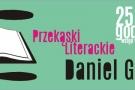 PRZEKĄSKI LITERACKIE