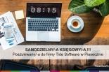 Samodzielny/-a Księgowy/-a Piaseczno Tide Software