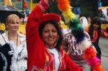 Polska - kobieca ojczyzna z wyboru - Doris Lopez de Witkowski