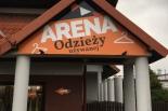 Arena Sklep z odzieżą używaną
