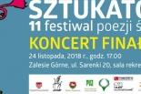 SZTUKATORZY- XI Festiwal Poezji Śpiewanej