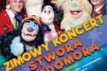 Zimowy koncert Stwora Głodomora