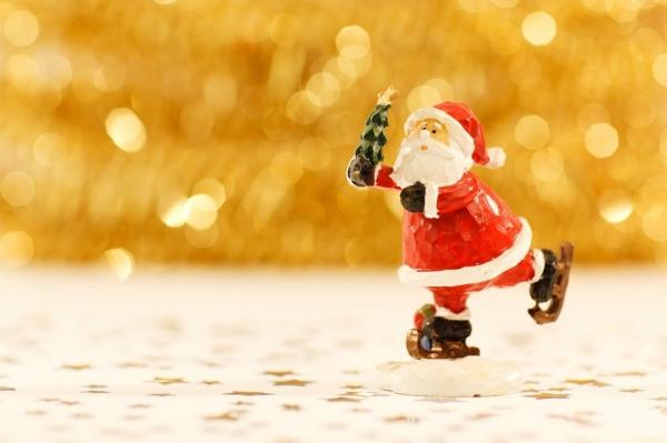 Pomóż Grzesiowi uratować Święta! – bezpłatny teatrzyk dla dzieci