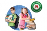 Zbieramy książki dla potrzebujących dzieci