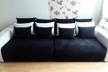Duża sofa Pura