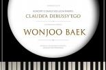 100-lecie śmierci Debussy'ego